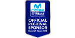 Movistar Official Regional Sponsor